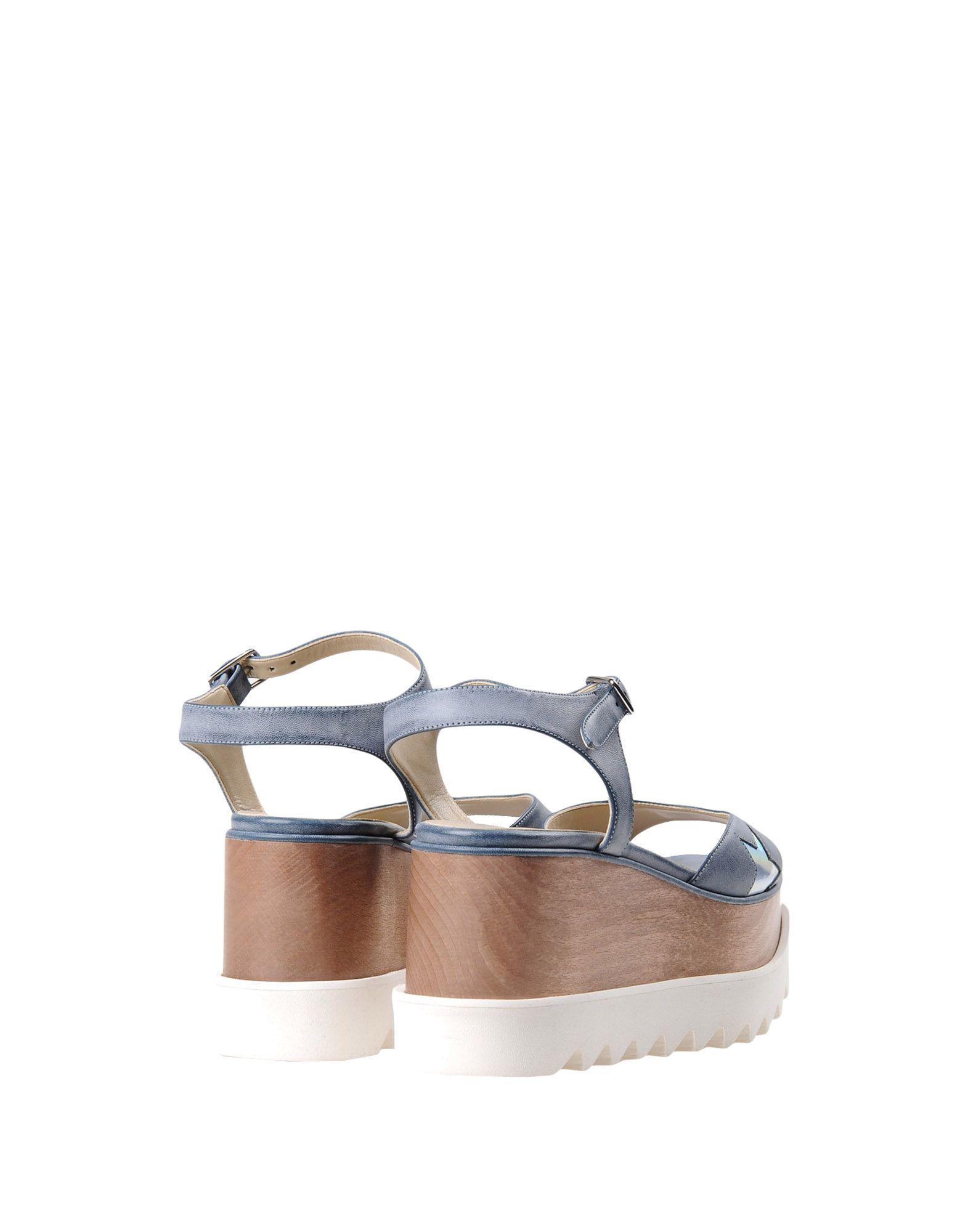 Stella  Mccartney Sandalen Damen  Stella 11328926BDGünstige gut aussehende Schuhe 296d8a