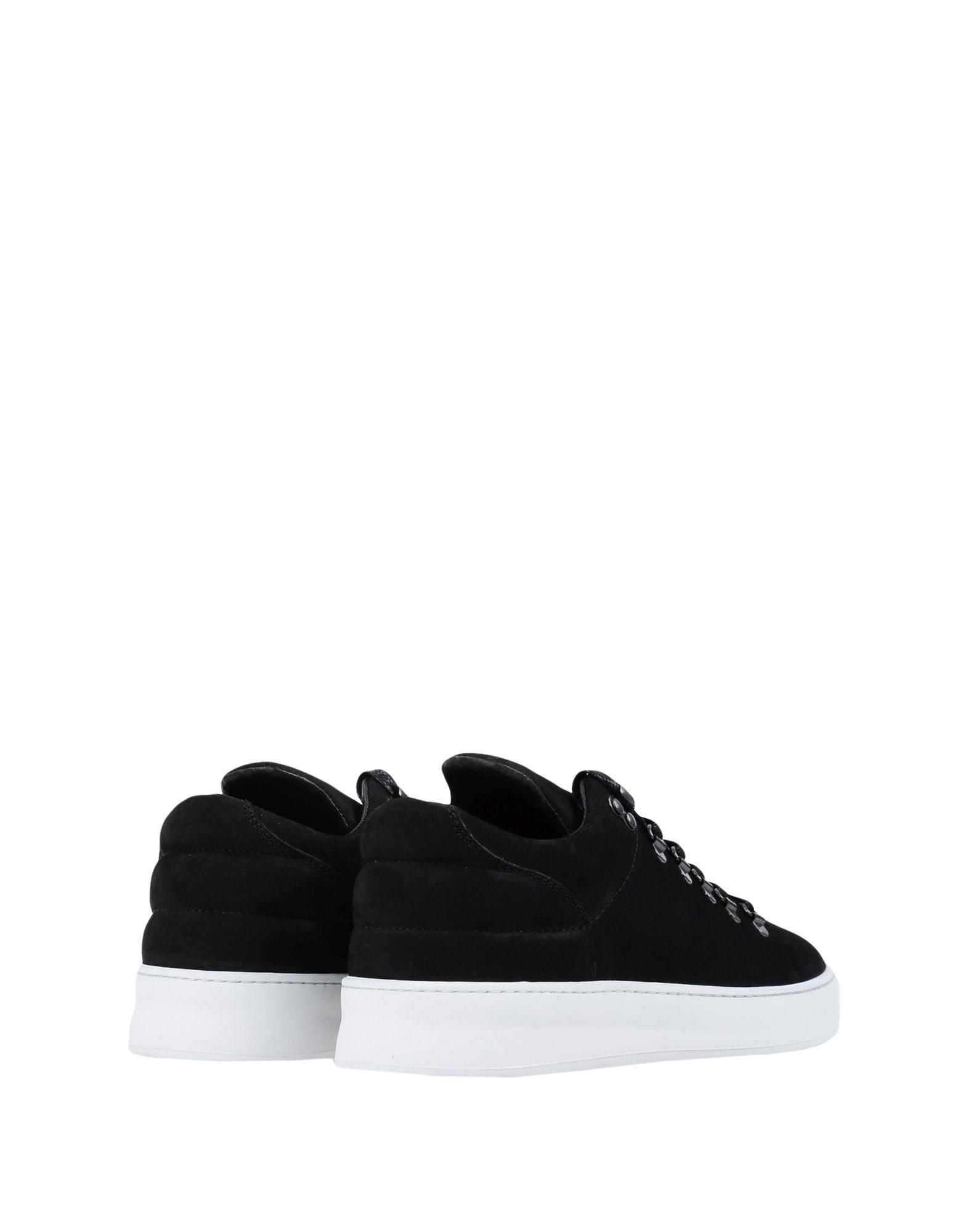 Filling Pieces Sneakers Herren  11328986VV Gute Qualität beliebte Schuhe