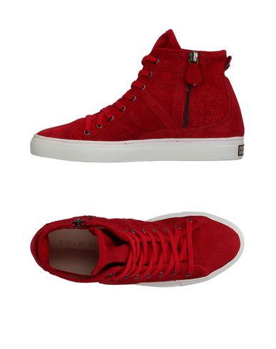 Twin Sneakers Barbieri set Rouge Simona Fr4w8qxF