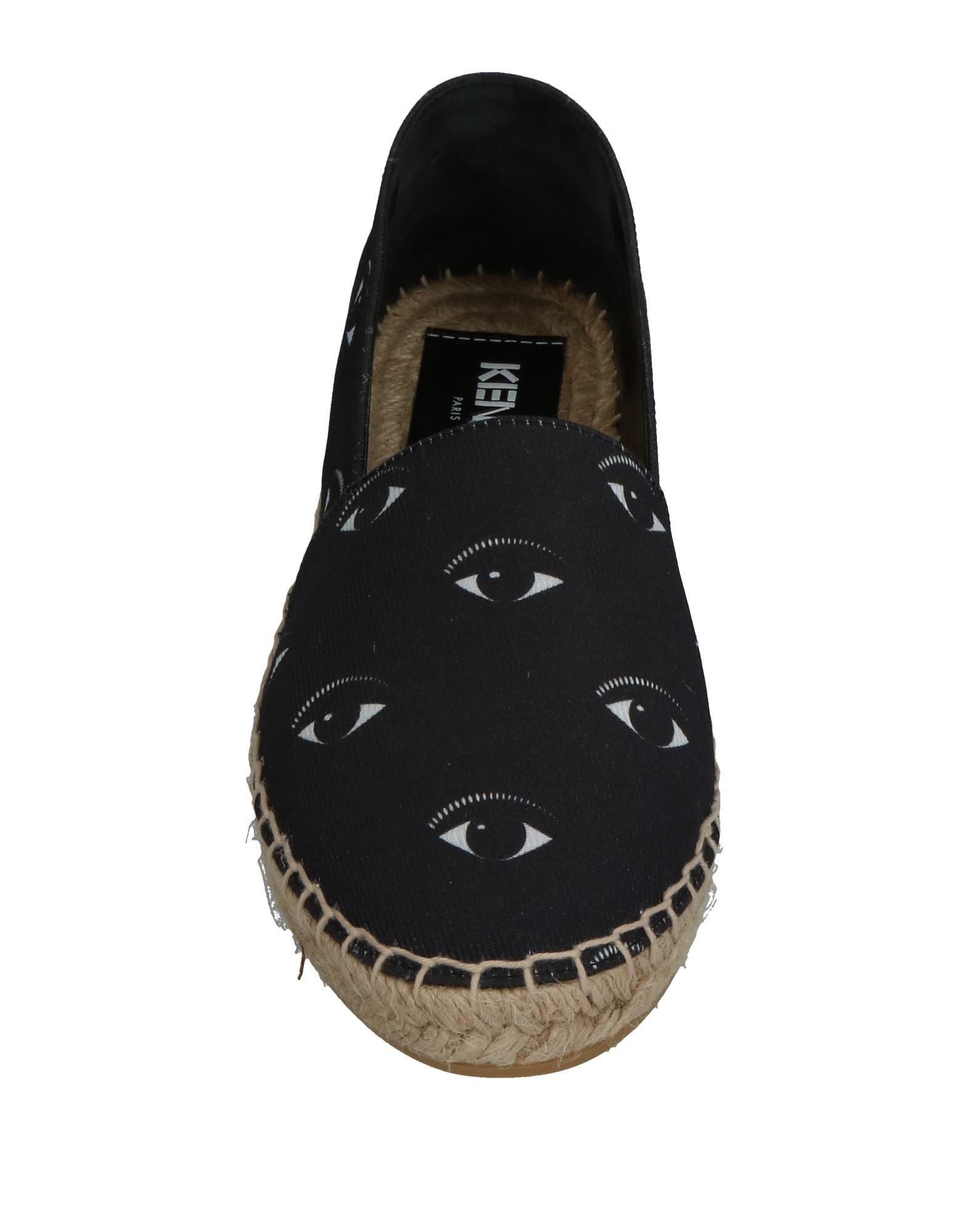 Gut um billige Schuhe zu 11329004VW tragenKenzo Espadrilles Damen  11329004VW zu 51fcbc