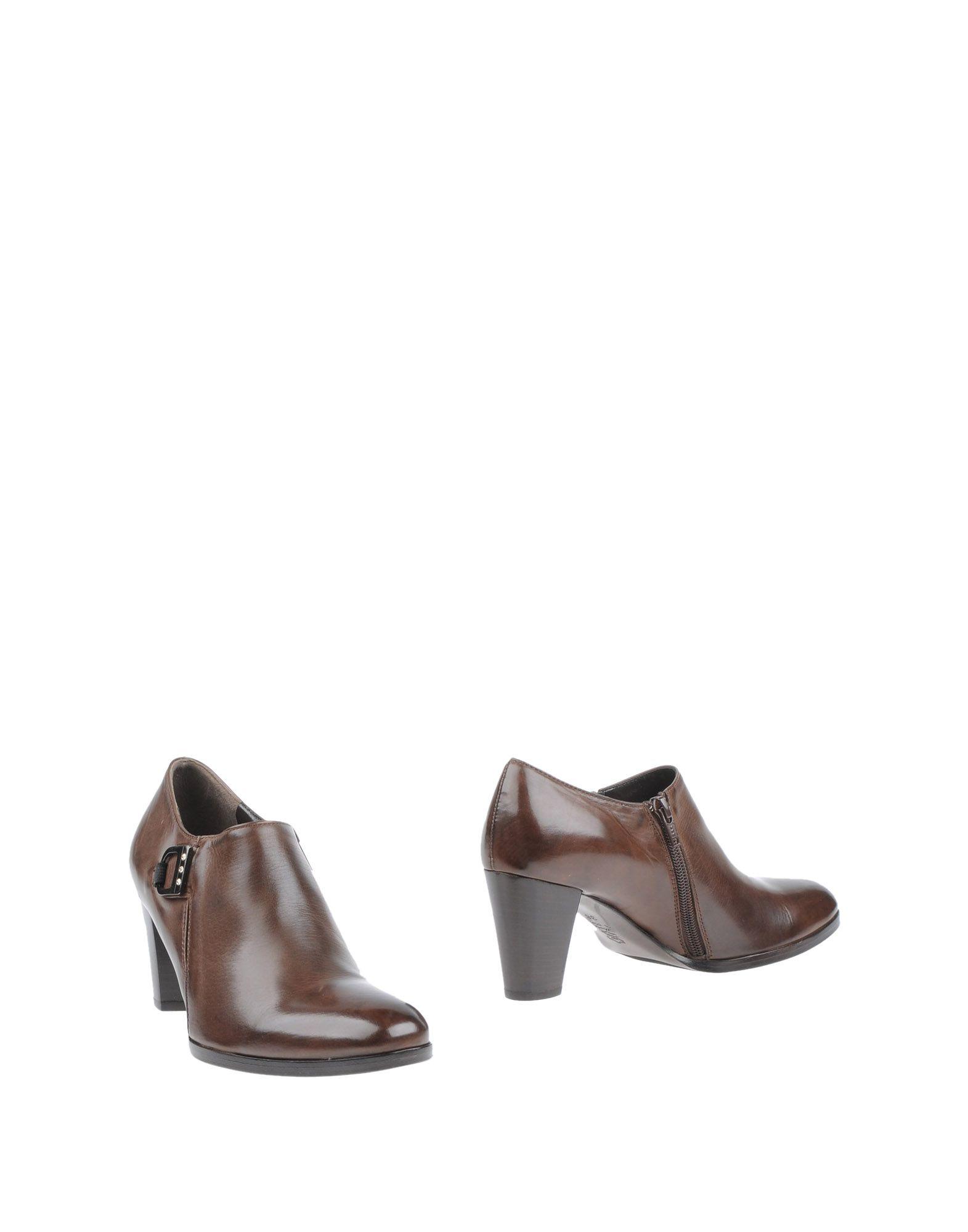 Günstige und modische Schuhe Calpierre Stiefelette Damen  11329016UT