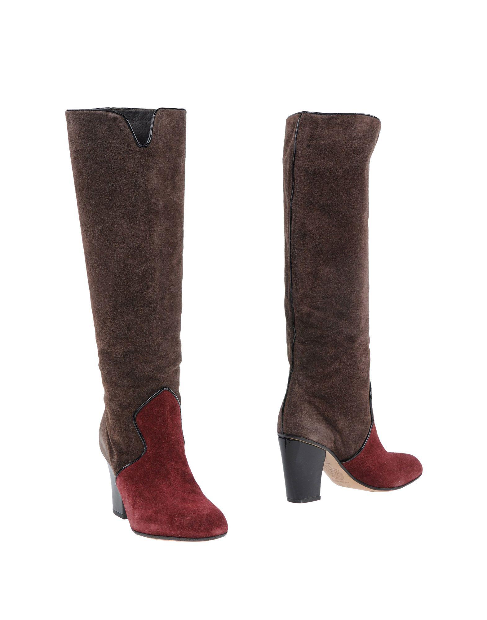 Gut um billige Schuhe zu tragenMalìparmi Stiefel Damen  11329025UA