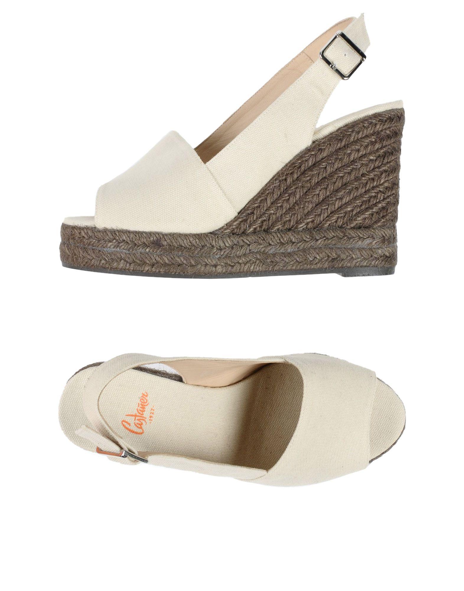 Castañer Sandalen Damen  Schuhe 11329040HU Gute Qualität beliebte Schuhe  06248e