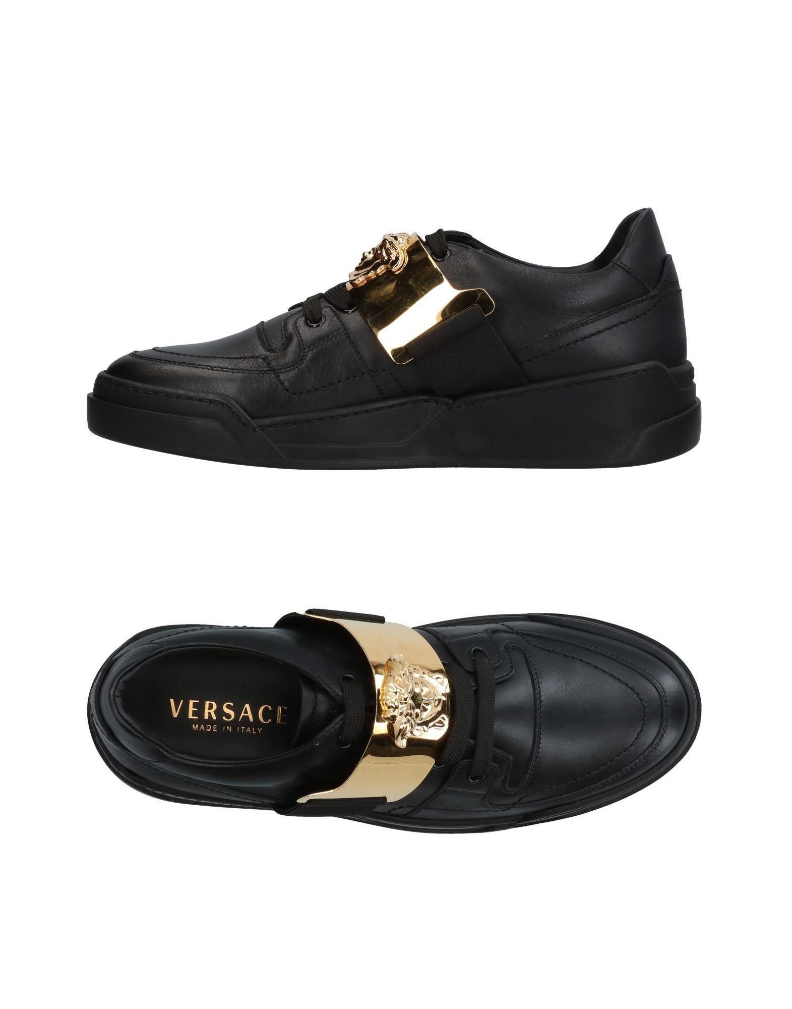 Versace Sneakers Herren  Schuhe 11329083GJ Gute Qualität beliebte Schuhe  3922e6