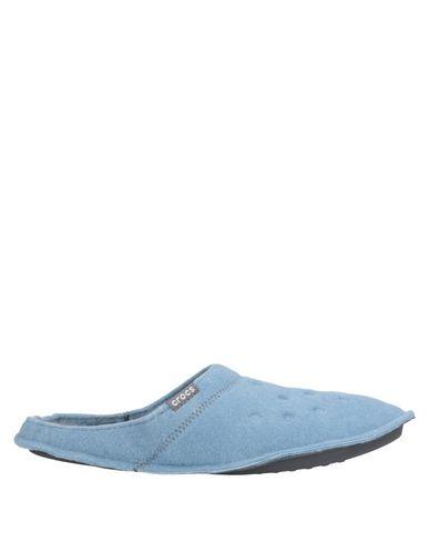 3afeebf5c4d5d4 Crocs Slippers - Men Crocs Slippers online on YOOX United States ...