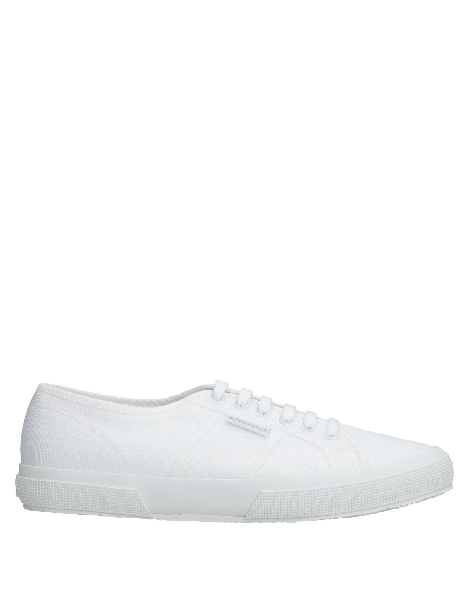Rabatt echte Schuhe Superga® Sneakers Herren  11329136MB