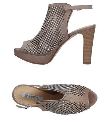 DONNA PIÙ Sandale Damen uz4q3Ij41T