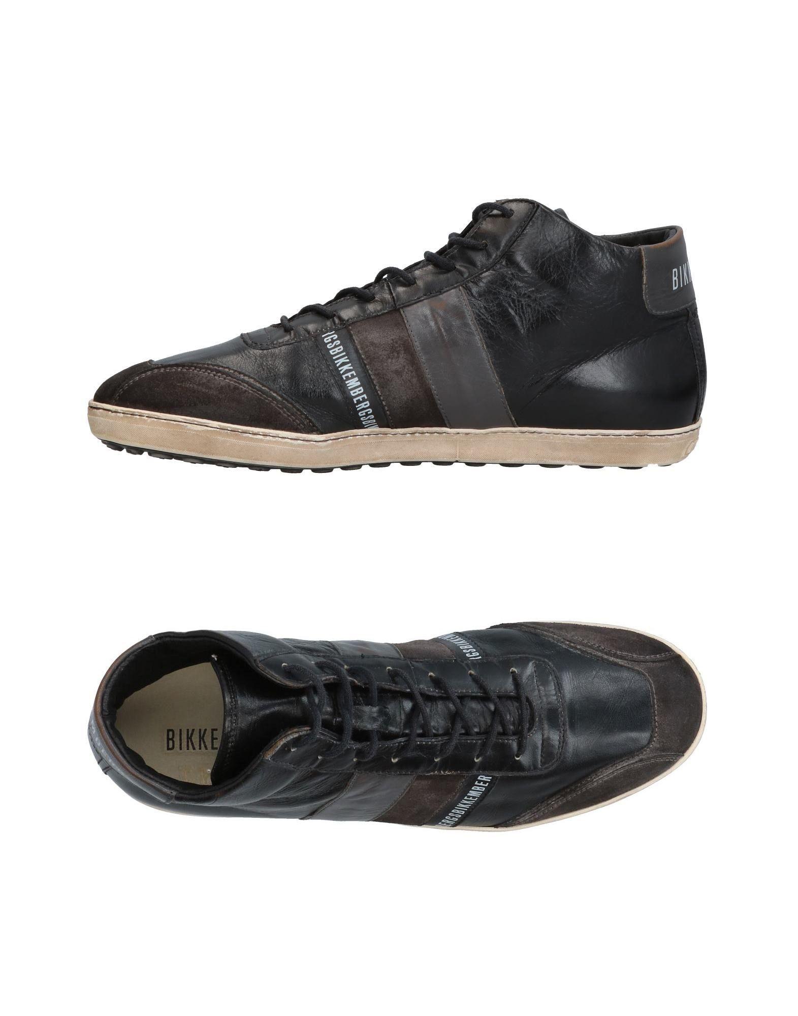 Herren Bikkembergs Sneakers Herren   11329167LJ Heiße Schuhe 030aaa