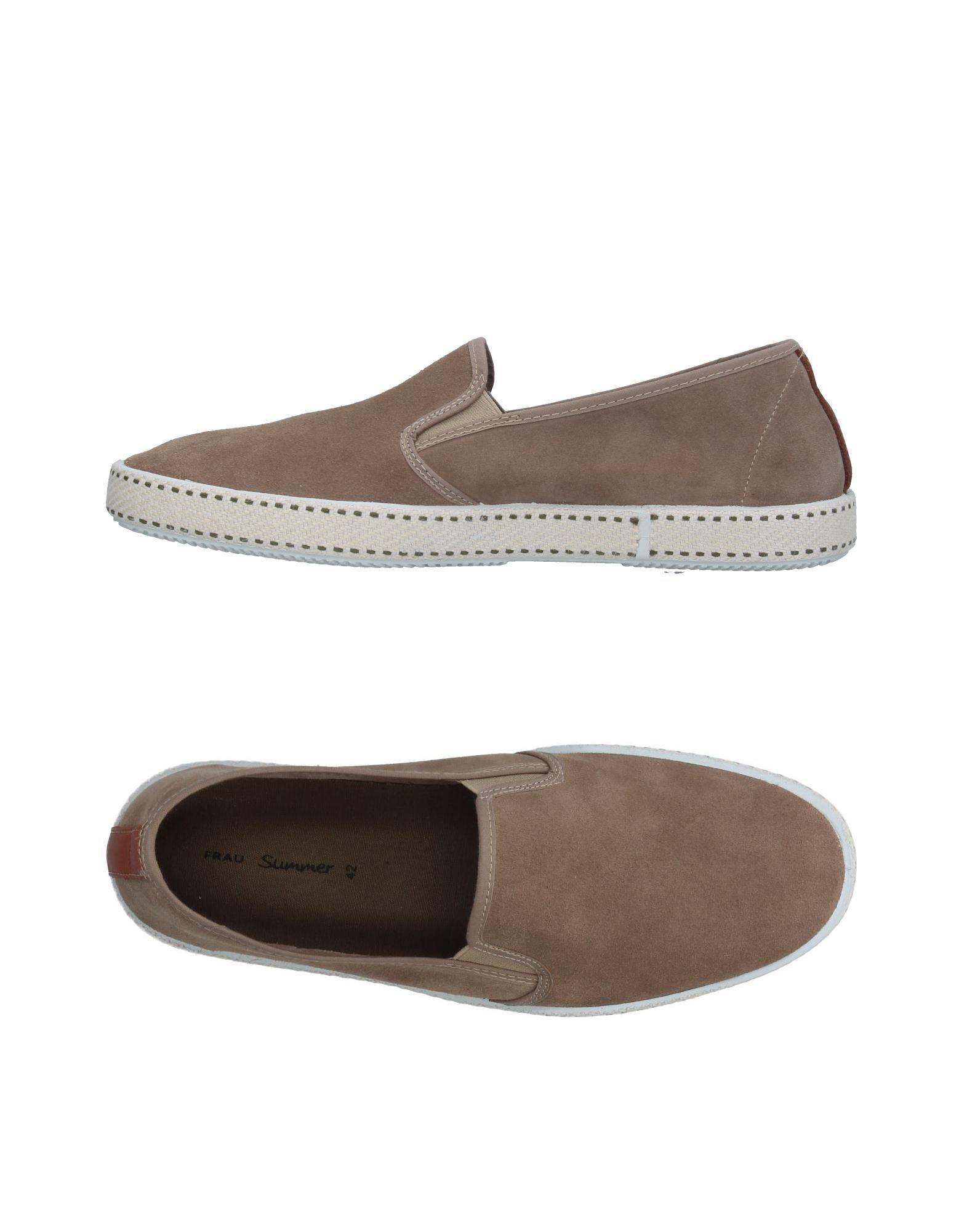 Sneakers Frau Homme - Sneakers Frau  Kaki Les chaussures les plus populaires pour les hommes et les femmes