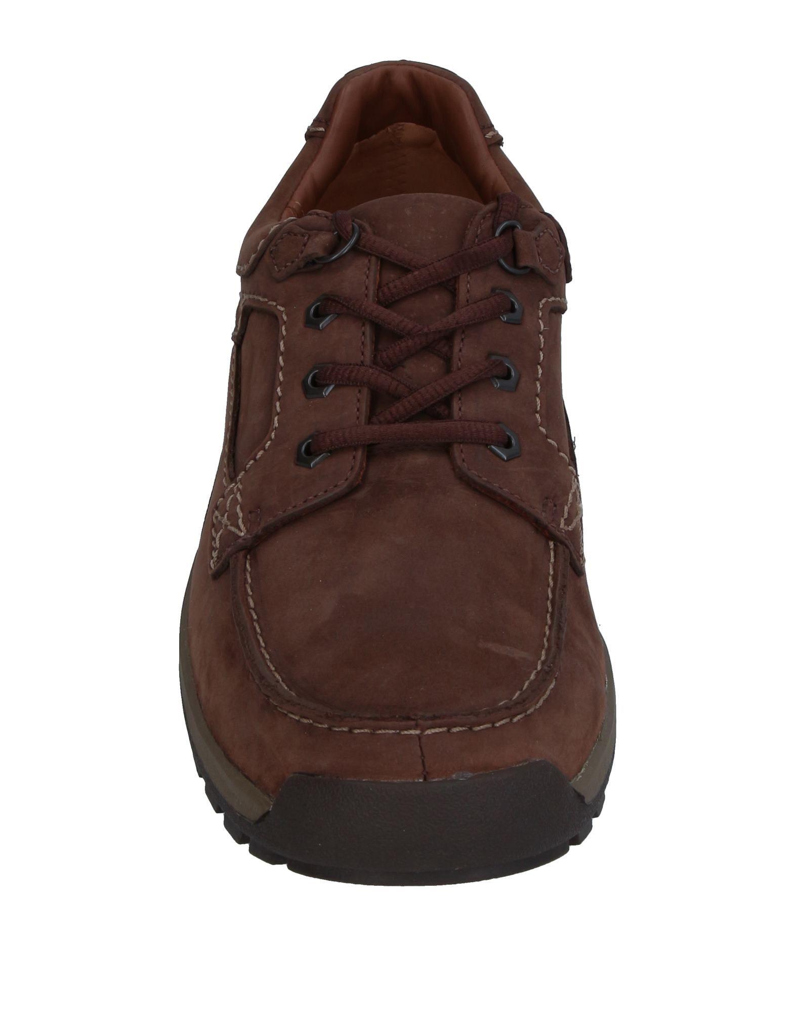 Sneakers Clarks Homme - Sneakers Clarks sur