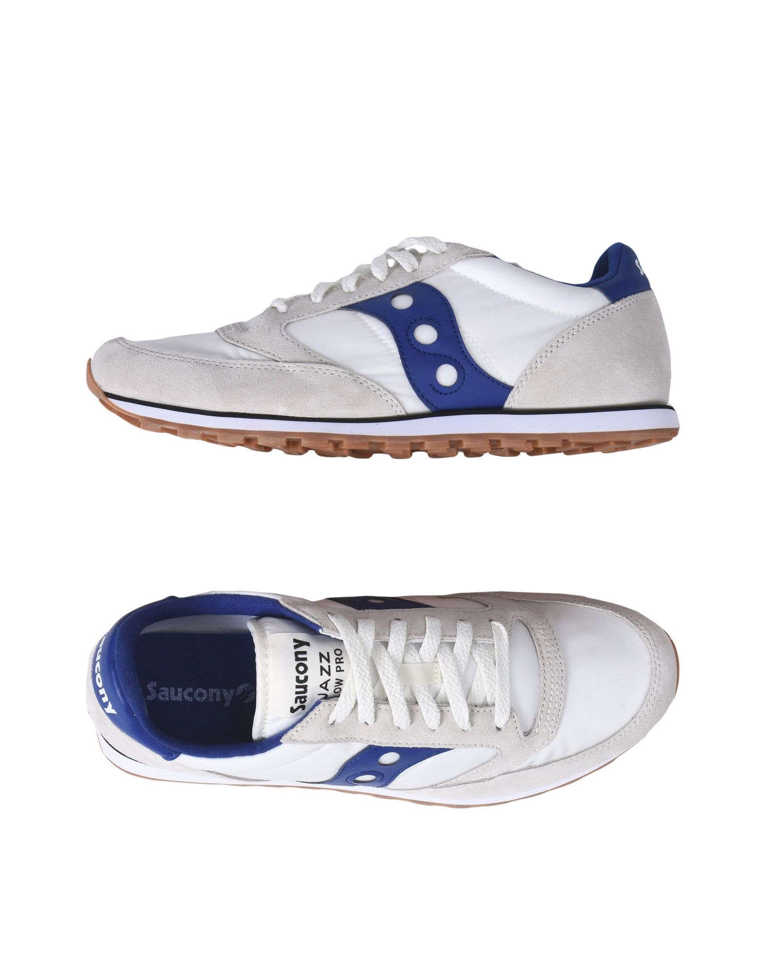 Sneakers Saucony Jazz Low Pro - Homme - Sneakers Saucony sur