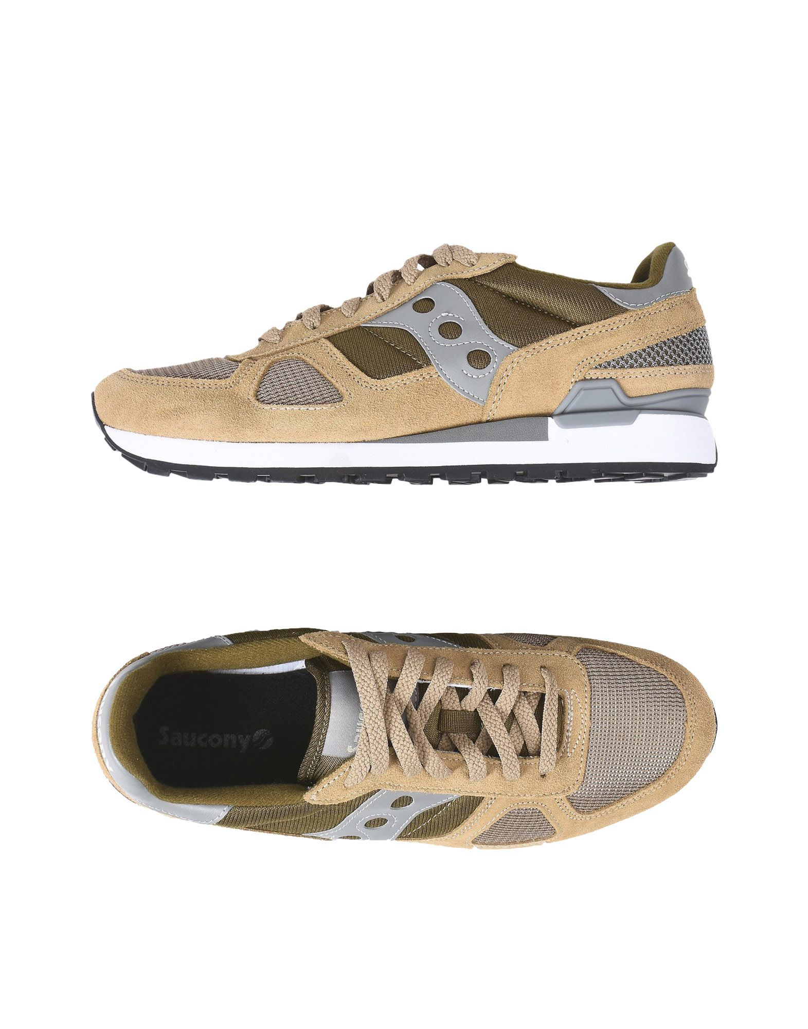 Sneakers Saucony Shadow Original - Uomo - 11329228EI