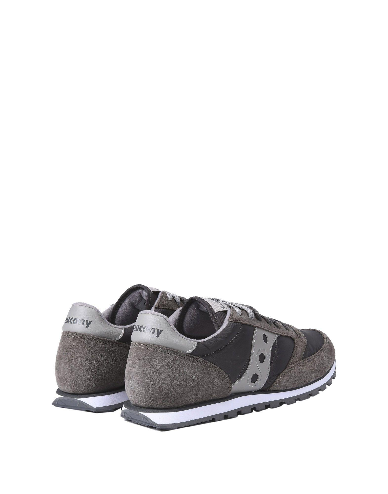 Rabatt echte Schuhe Saucony  Jazz Low Pro  Saucony 11329261FX fb3f01