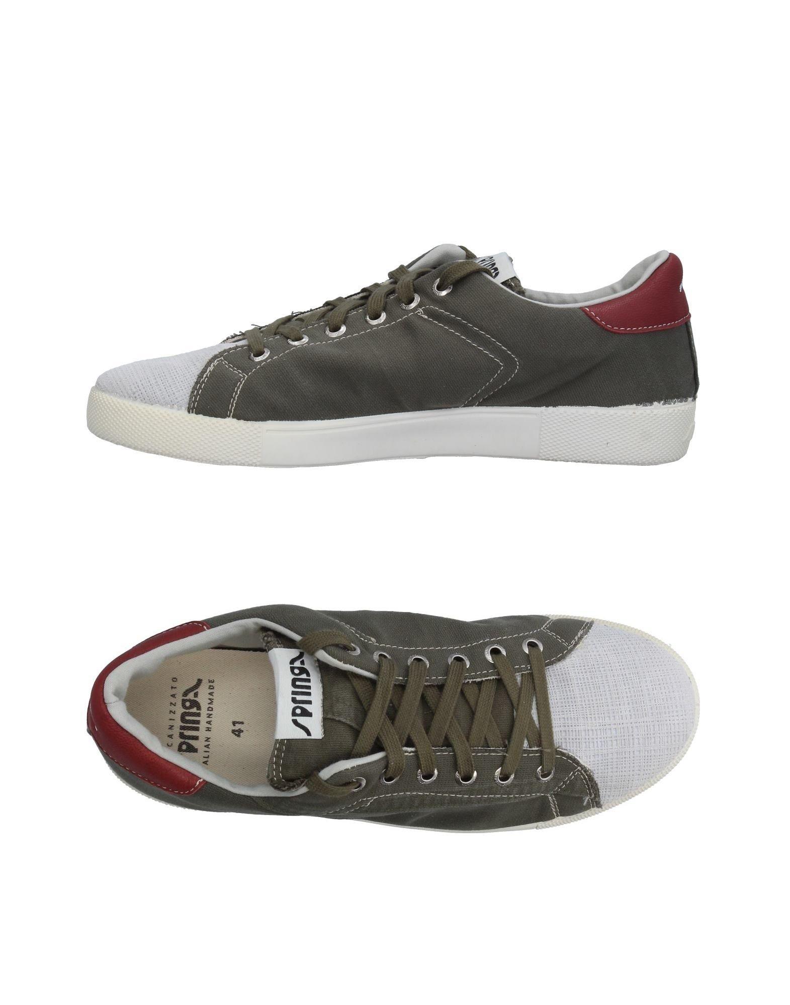 Sneakers Springa Uomo - 11329264KF Scarpe economiche e buone