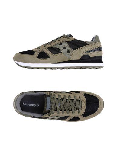 Zapatos cómodos y versátiles Zapatillas Saucony Shadow Original - Hombre - Zapatillas Saucony - 11329266QJ Verde militar