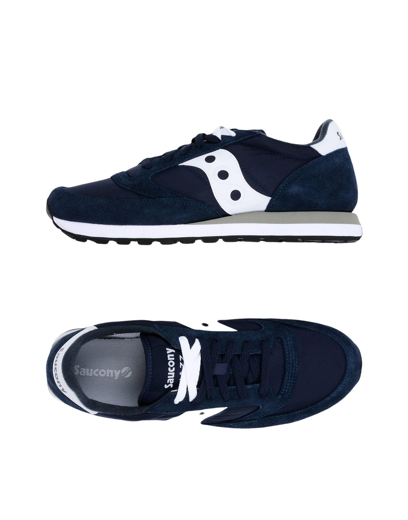 Sneakers Saucony Jazz O - Uomo - Acquista online su