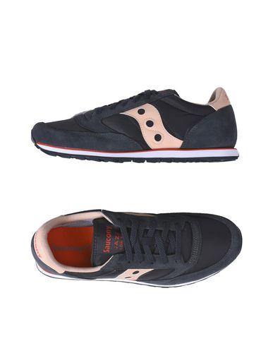 Zapatos con descuento Zapatillas Saucony Jazz Low Pro - Hombre - Zapatillas Saucony - 11329268UN Plomo