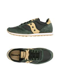 Saucony Uomo - Scarpe da corsa - Sneakers uomo - Shop Online at YOOX 32a6634d1ea