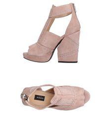 Scarpe Pinko Donna - Acquista online su YOOX 1c16f25f4cd