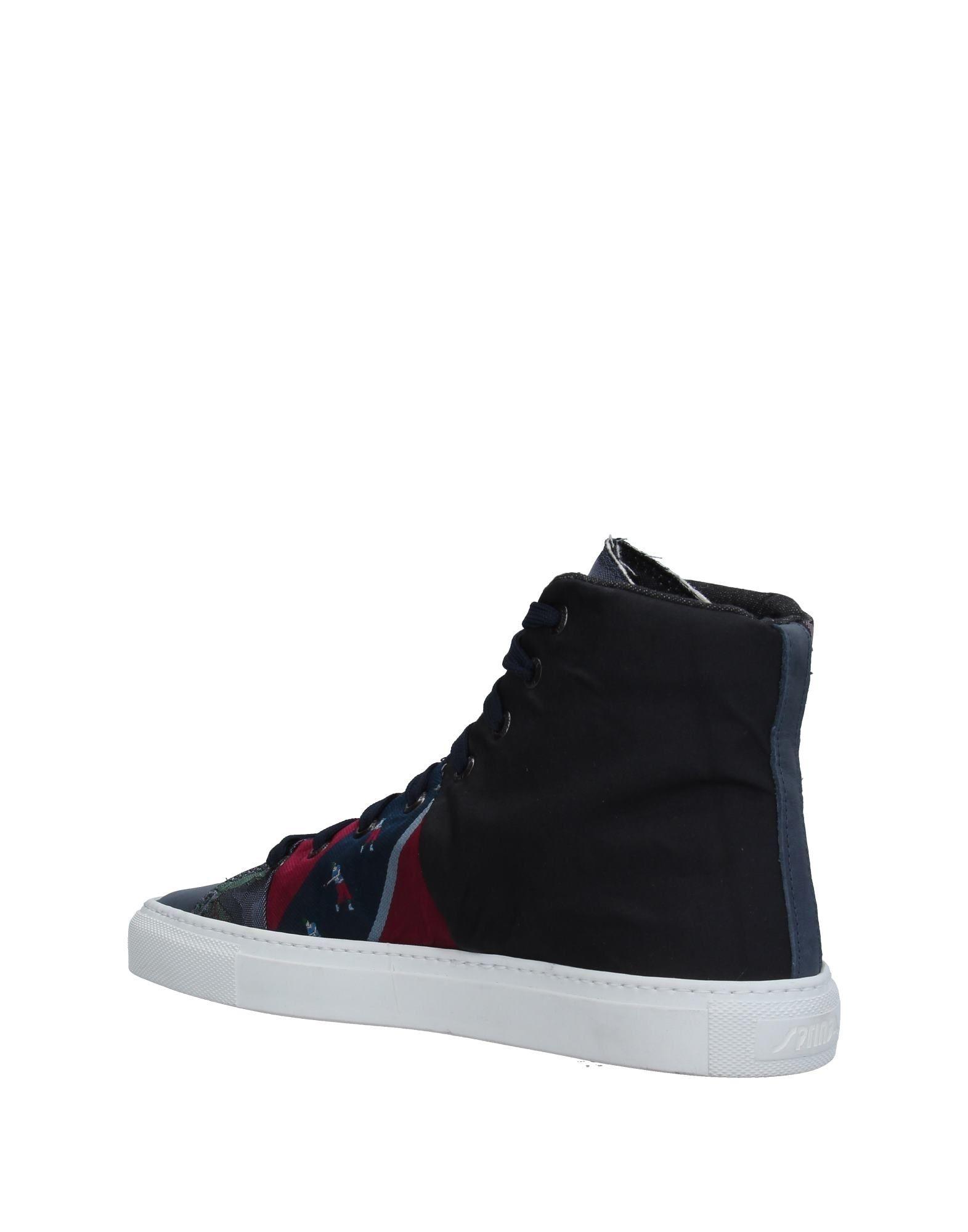 Springa Heiße Sneakers Herren  11329322XU Heiße Springa Schuhe d3f5b1