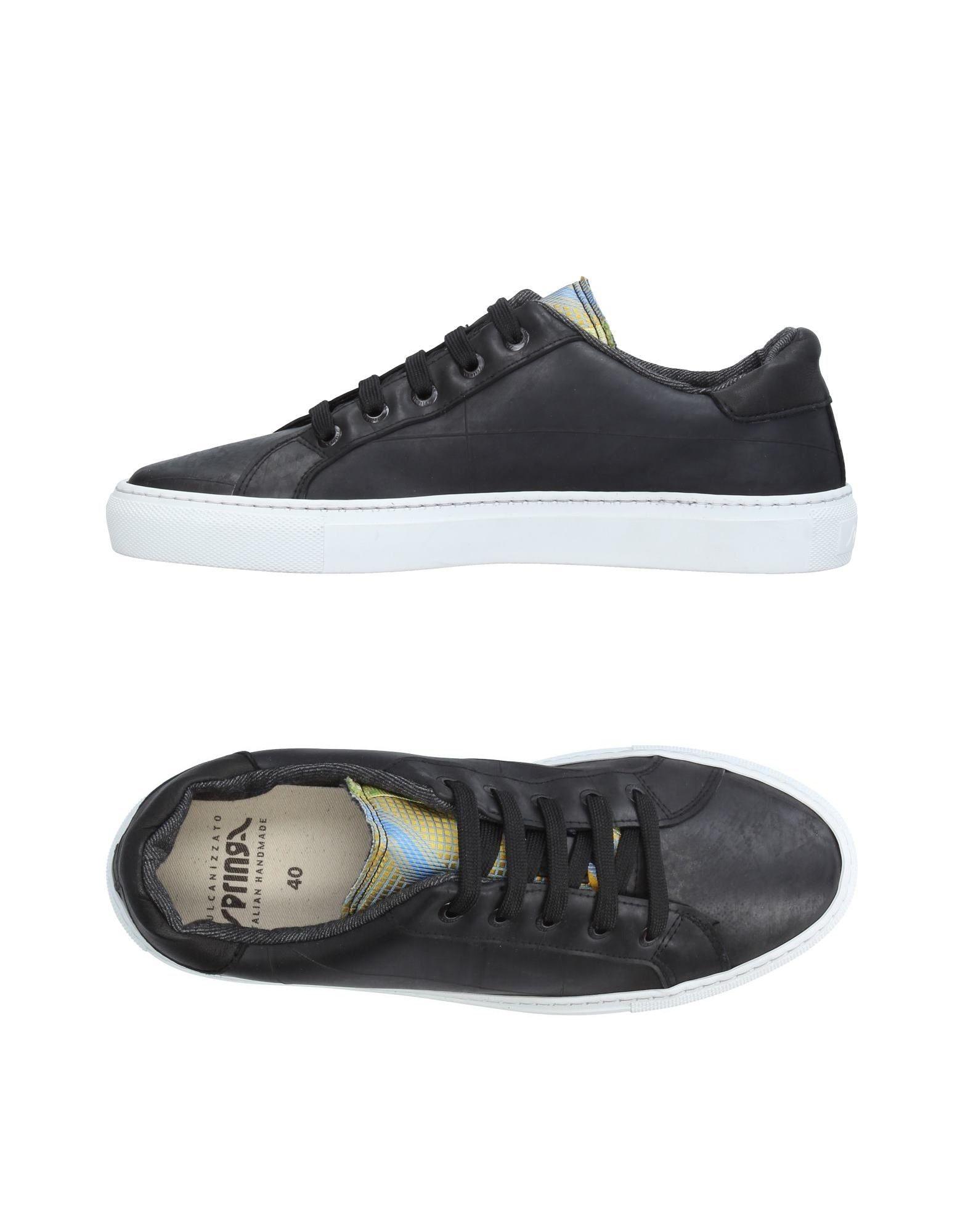 A buon mercato Sneakers Springa Uomo - 11329328FW