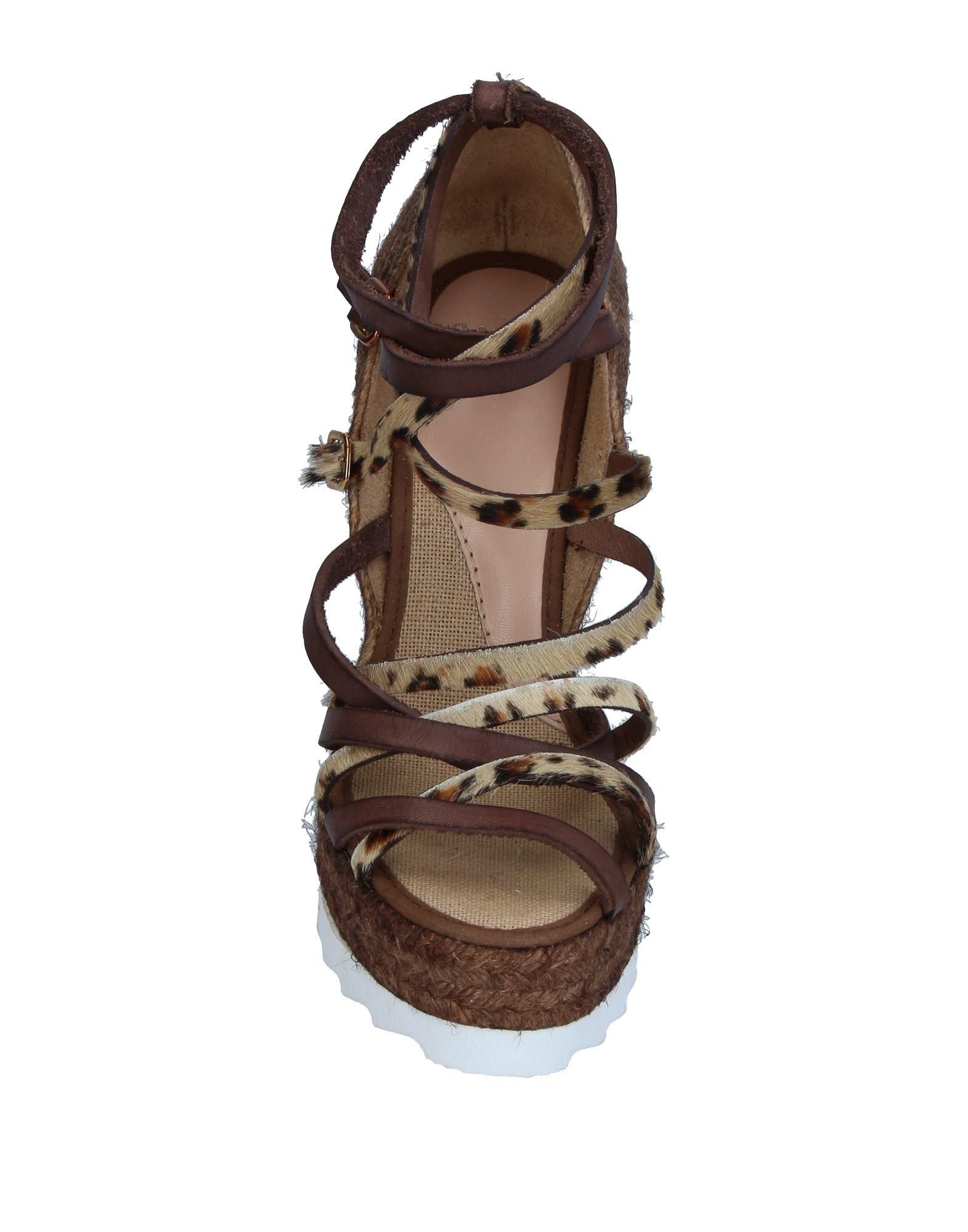 Sandales Ovye By Cristina Lucchi Femme - Sandales Ovye By Cristina Lucchi sur