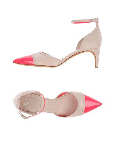 Gran descuento Zapato De Salón Dolce & Gabbana Mujer - Salones Dolce & Gabbana - 11488218KJ Gris perla