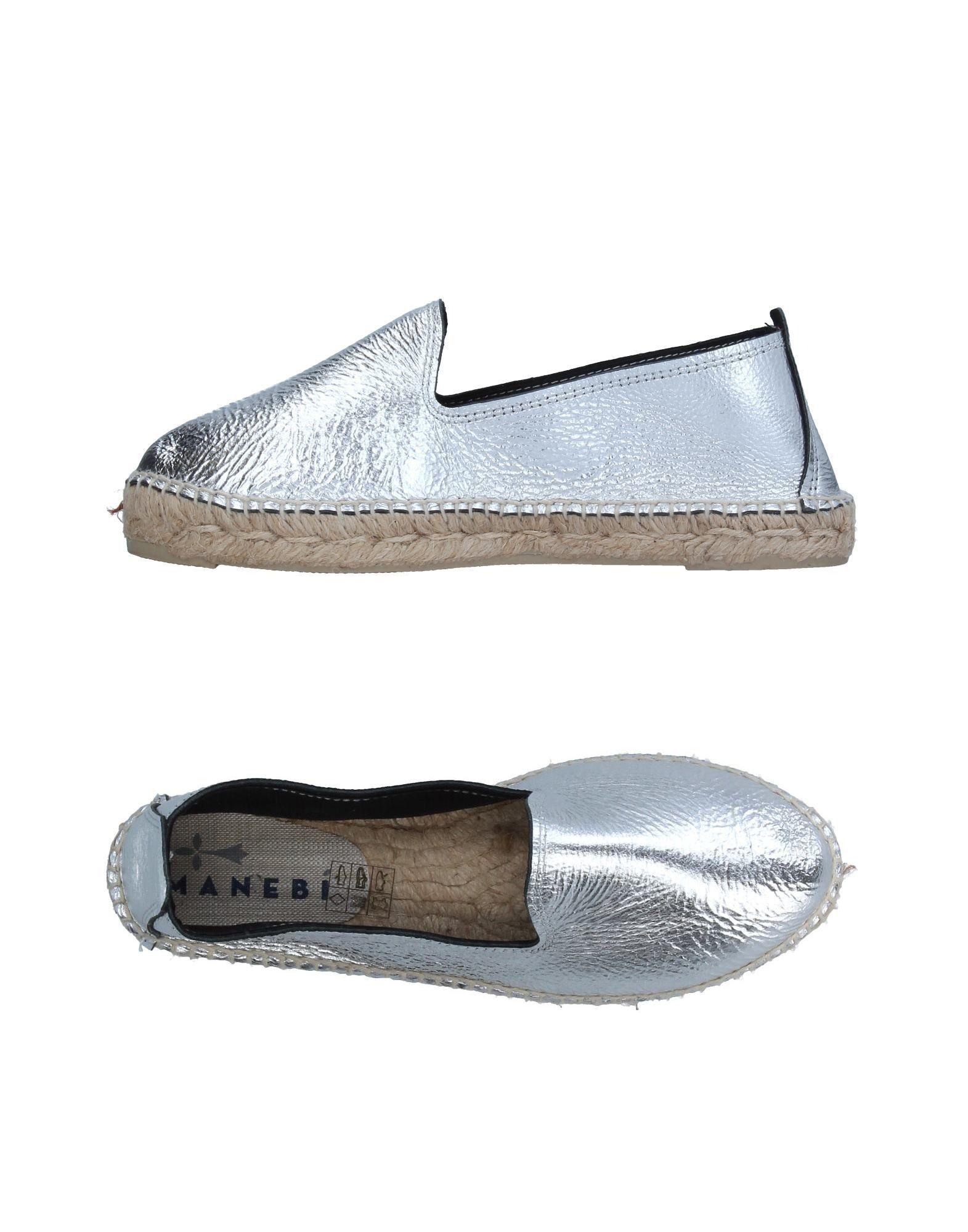 Gut um billige Schuhe zu tragenManebí Espadrilles Damen  11329339OM