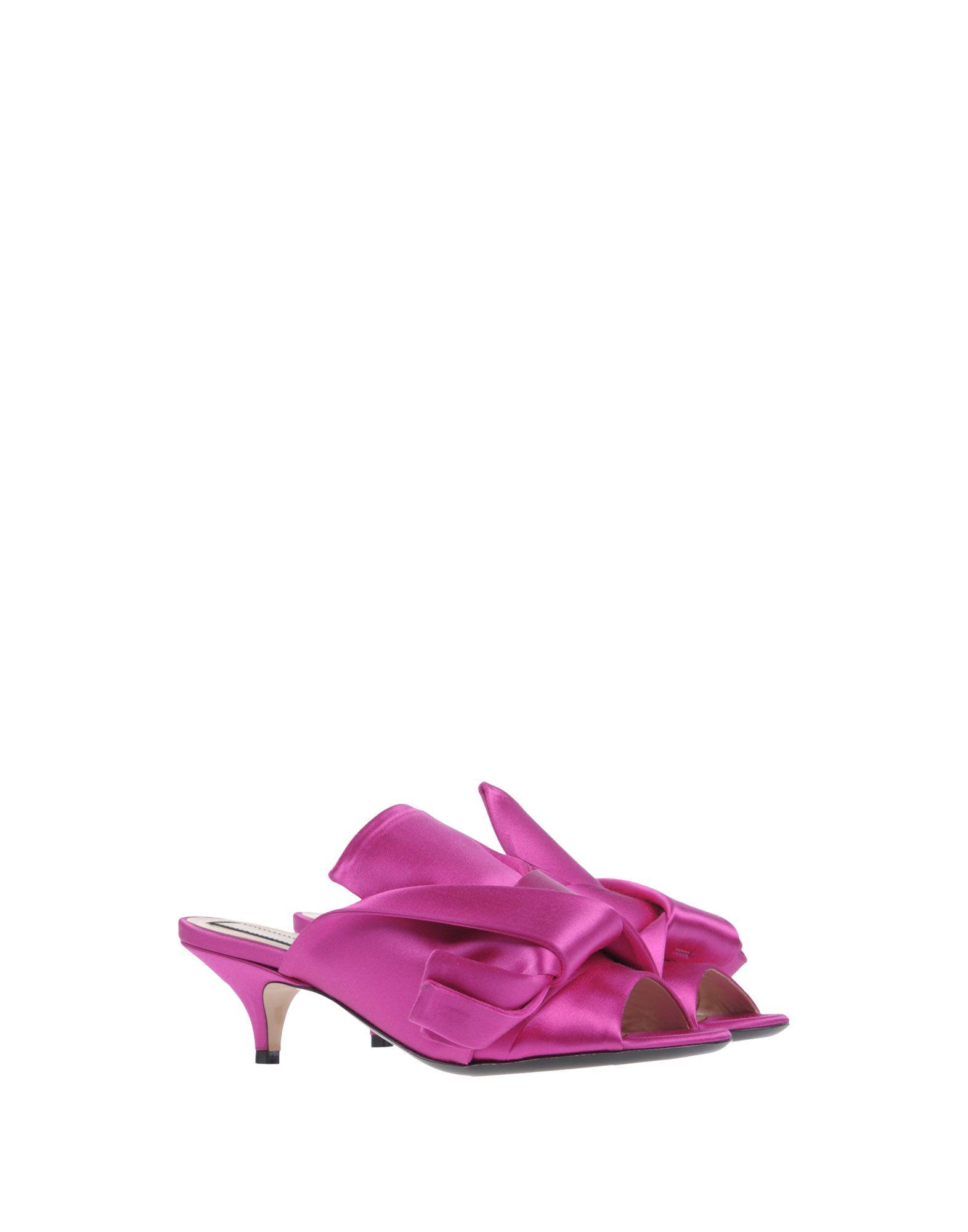 N° 21 Sandalen Damen  11329341MK Beliebte Schuhe Schuhe Schuhe de713a