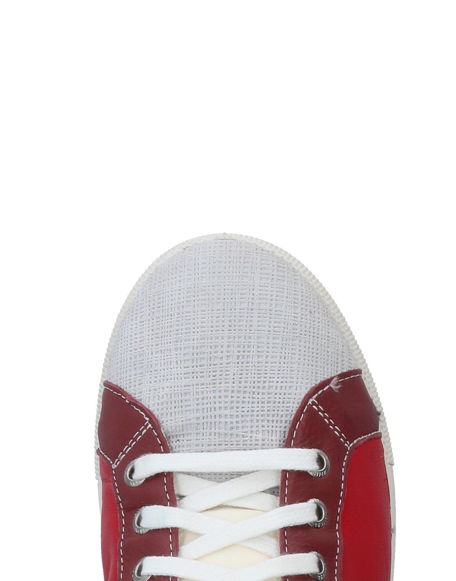 Rabatt echte Schuhe Springa Sneakers Herren  11329345ON