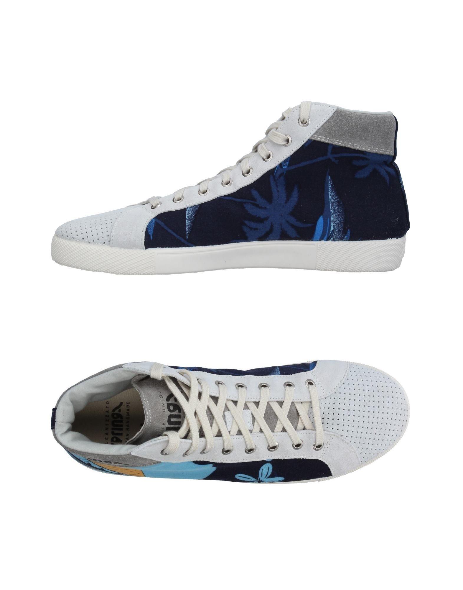 Springa Sneakers Herren  11329347KP 11329347KP  Heiße Schuhe 74b4d6