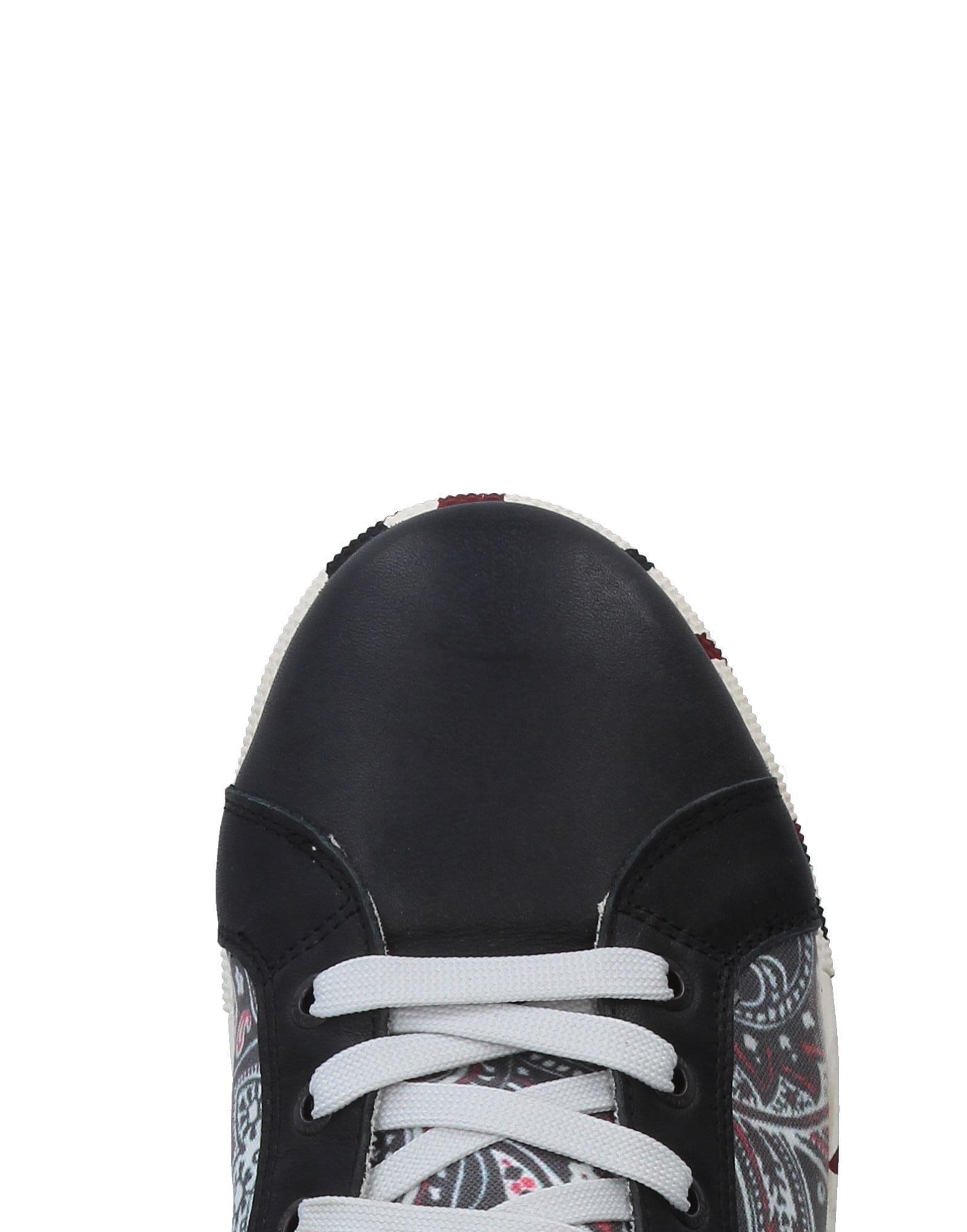 Rabatt Schuhe echte Schuhe Rabatt Springa Sneakers Herren  11329349GN 442764