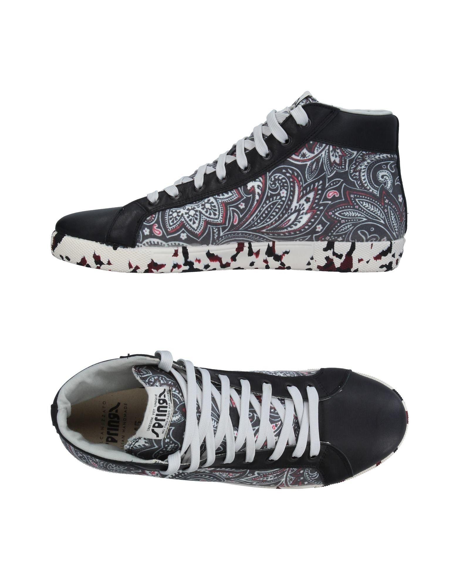 Sneakers Springa Uomo - 11329349GN Scarpe economiche e buone