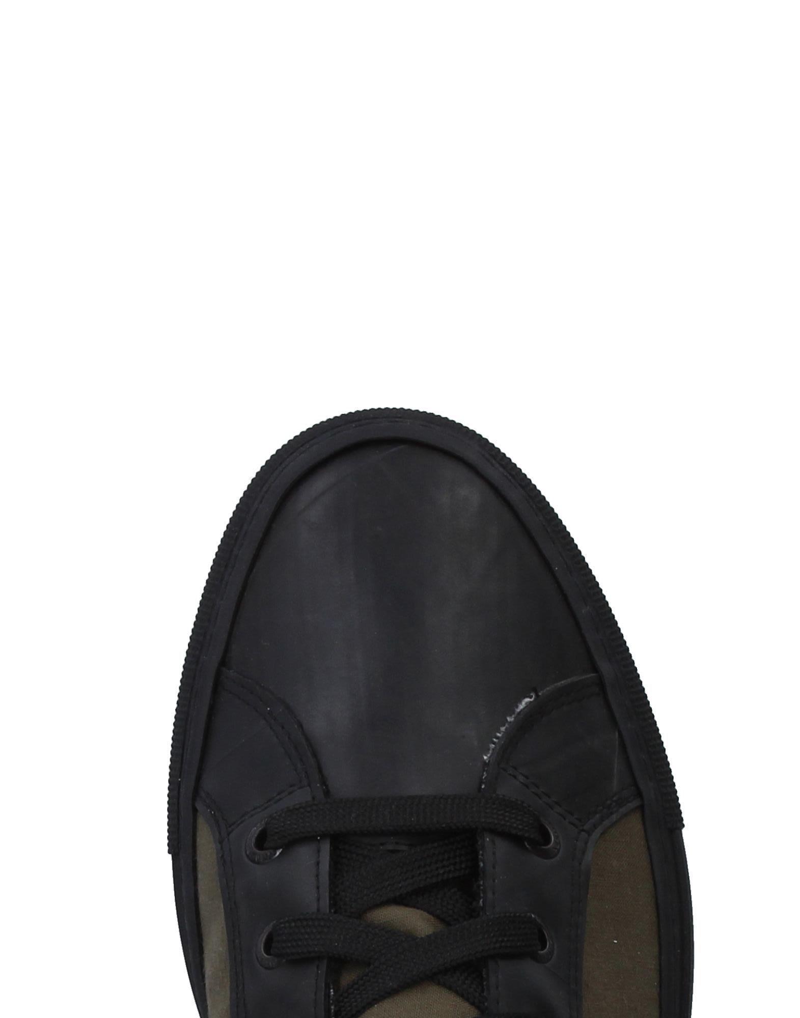 Rabatt echte Schuhe Springa Sneakers Herren  11329356CK