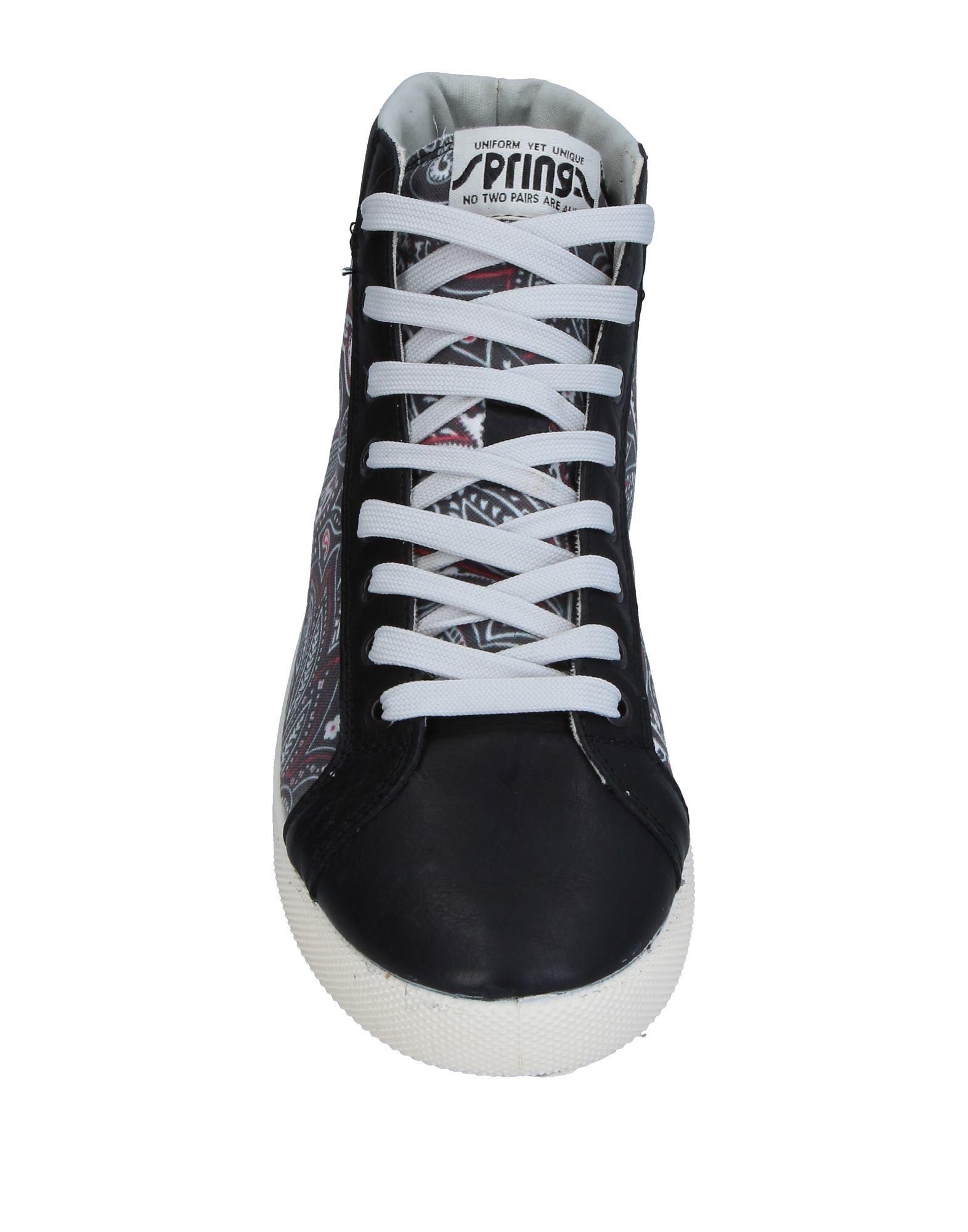A buon mercato Sneakers Springa Uomo - 11329386GG