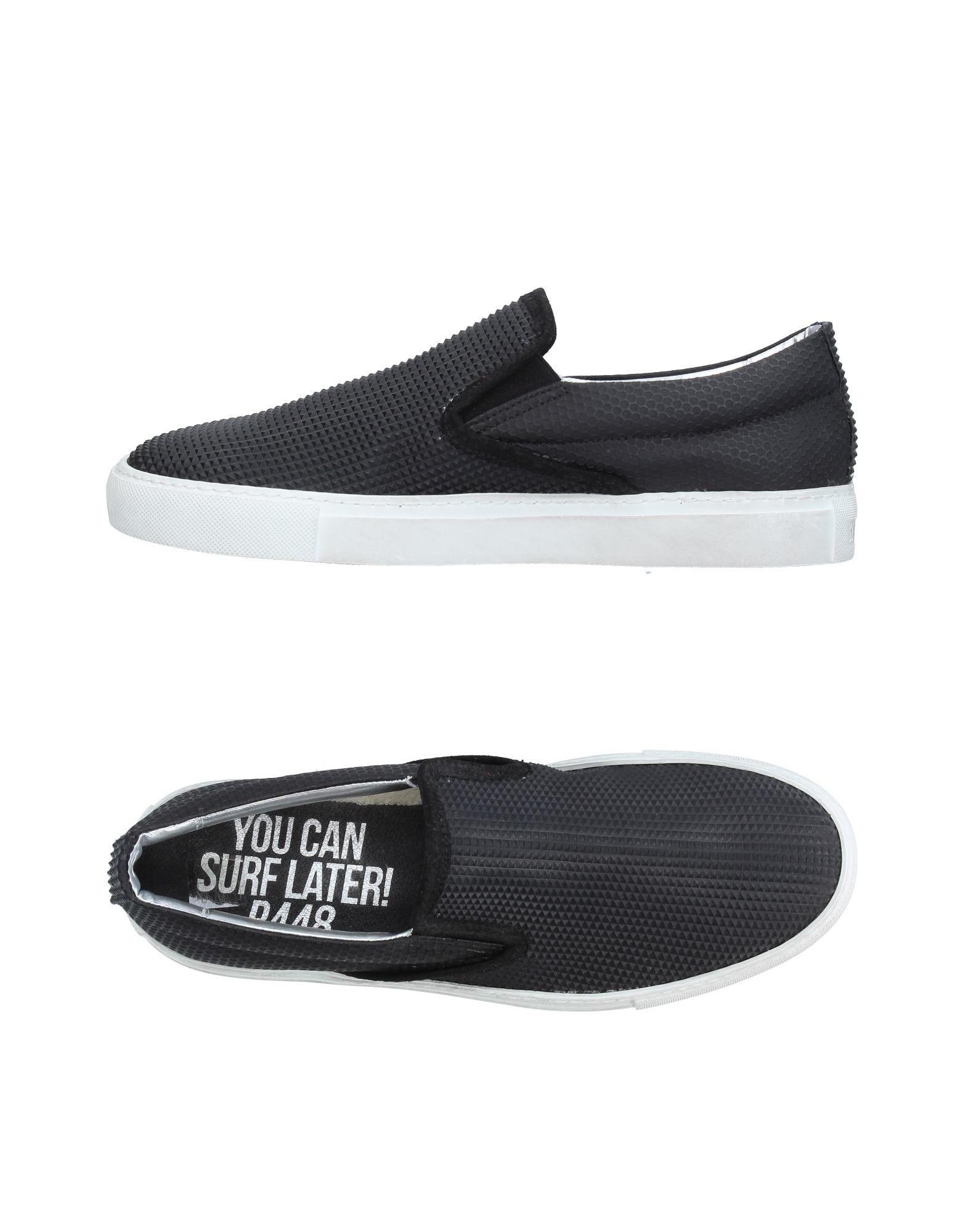A buon mercato Sneakers P448 Uomo - 11329397JO