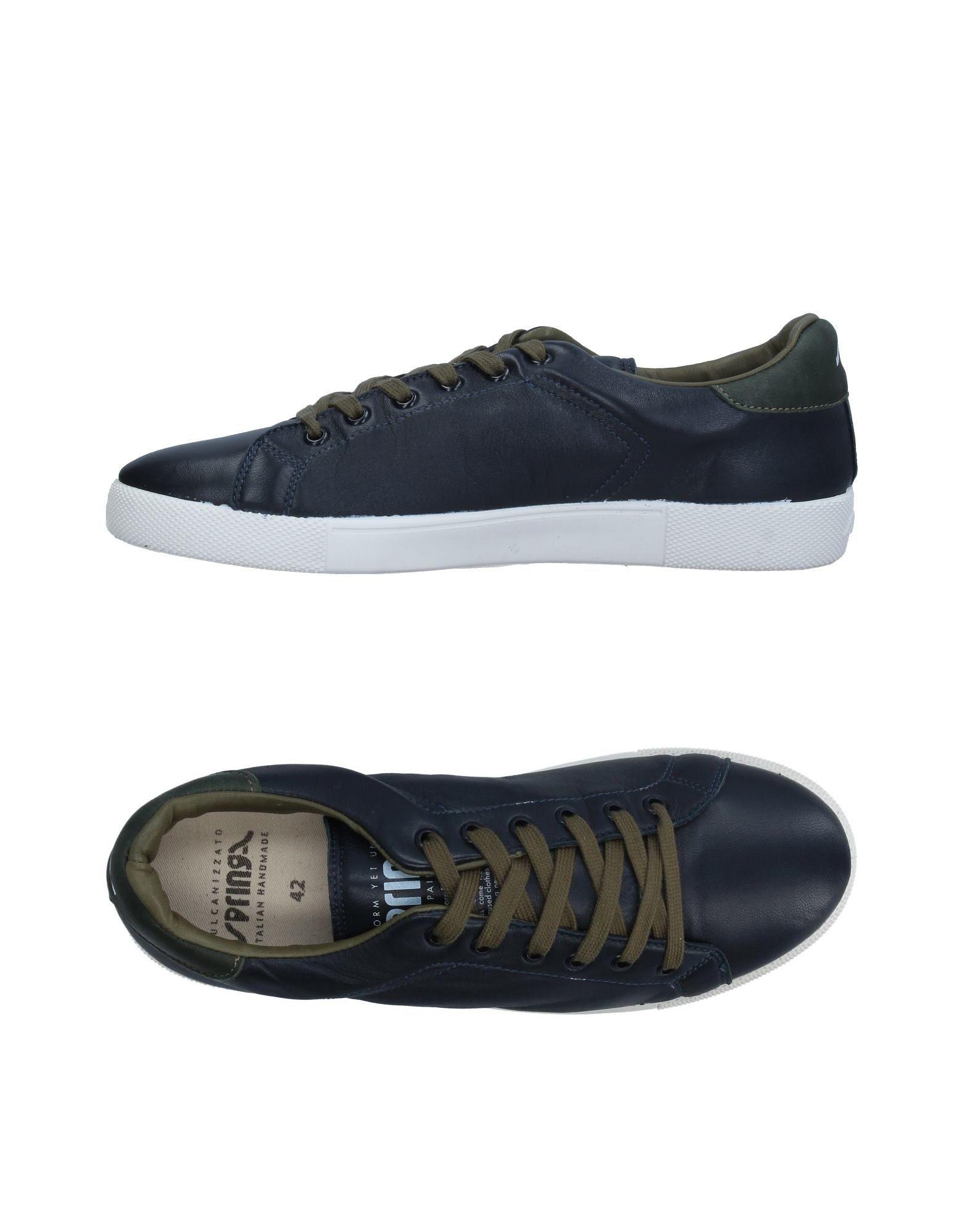 Rabatt echte Schuhe Herren Springa Sneakers Herren Schuhe  11329479IT 1c1733