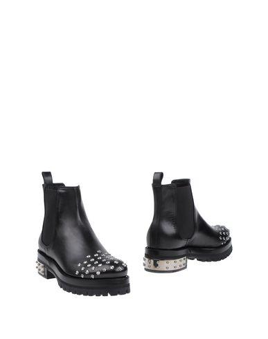 ALEXANDER MCQUEEN - Chelsea boots