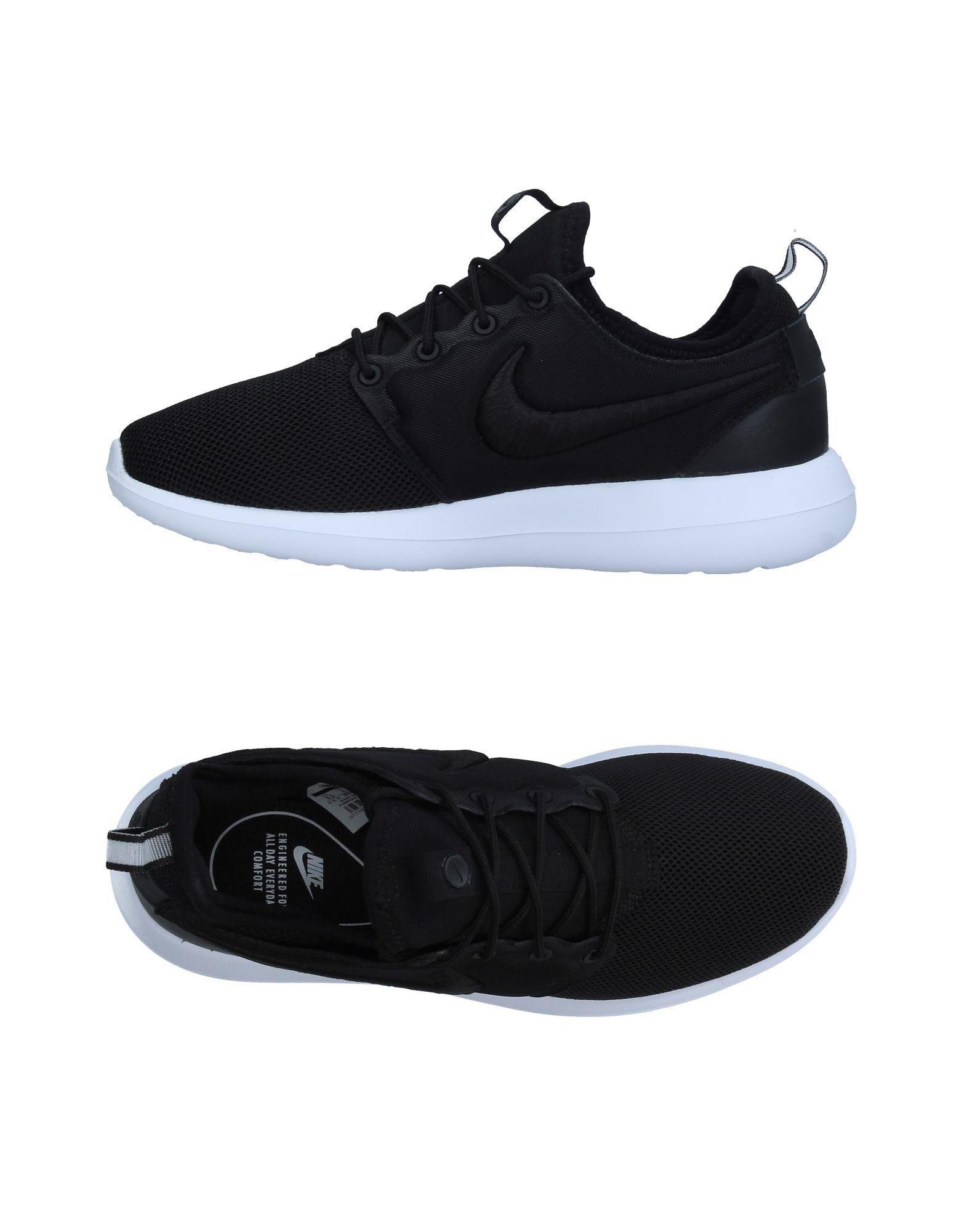 Haltbare Mode billige Schuhe Nike Sneakers Damen  11329504TN Heiße Schuhe