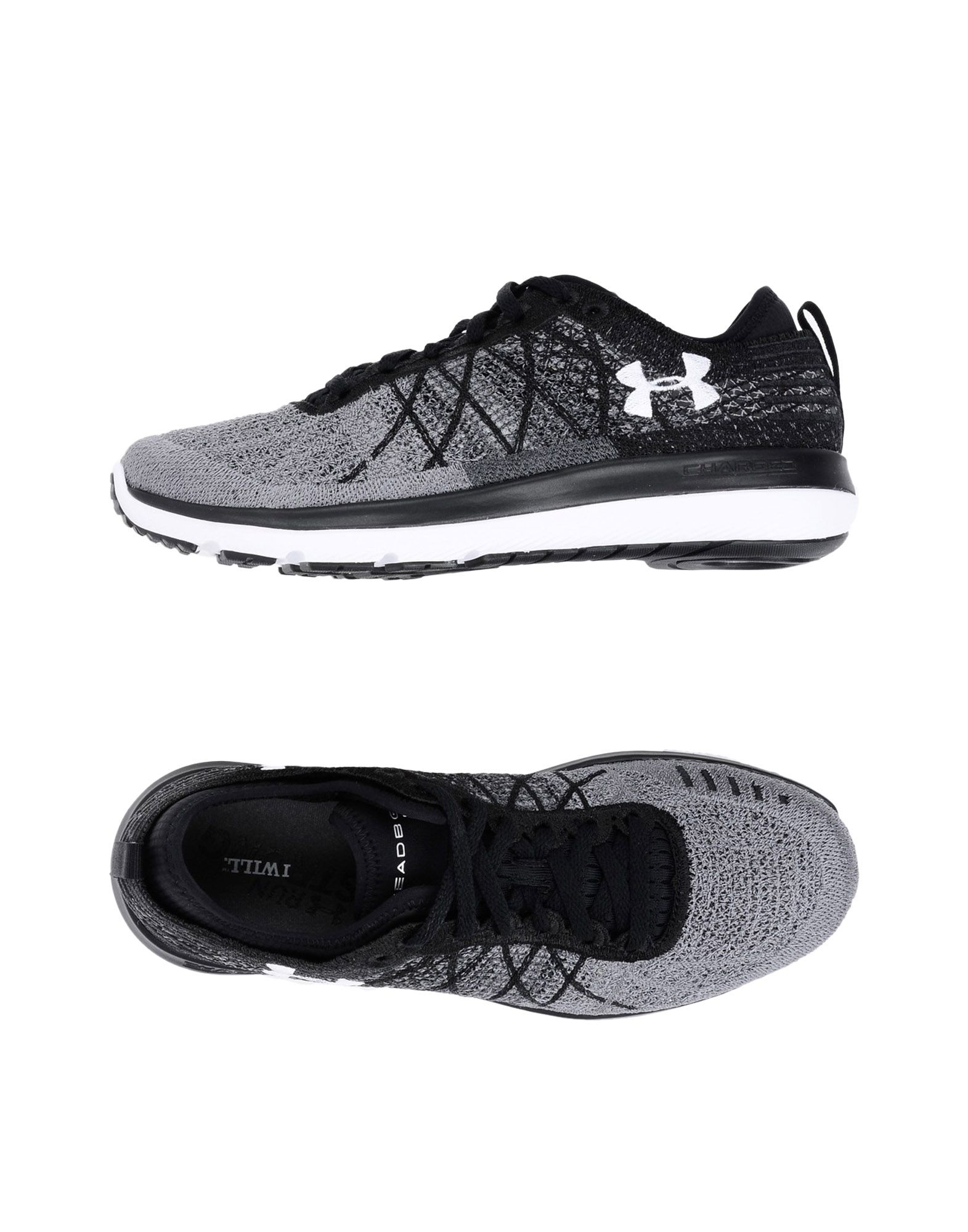 Under Armour Ua W Threadborne Fortis  11329507GW