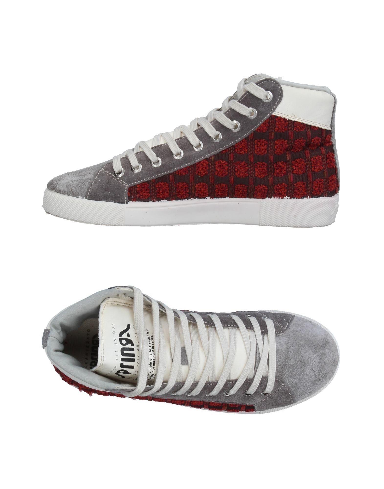Moda Donna Sneakers Springa Donna Moda - 11329508PW 935bdf