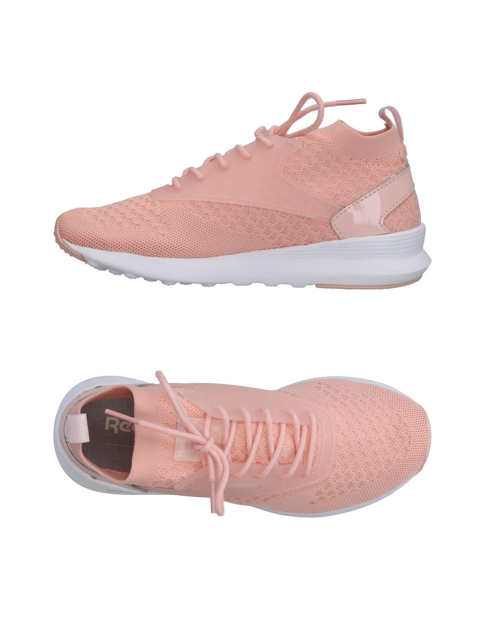 Moda 11329511MA Sneakers Reebok Donna - 11329511MA Moda 43ca5e
