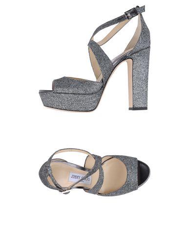 ac2ee77b793 Jimmy Choo Sandals - Women Jimmy Choo Sandals online on YOOX Latvia -  11329516