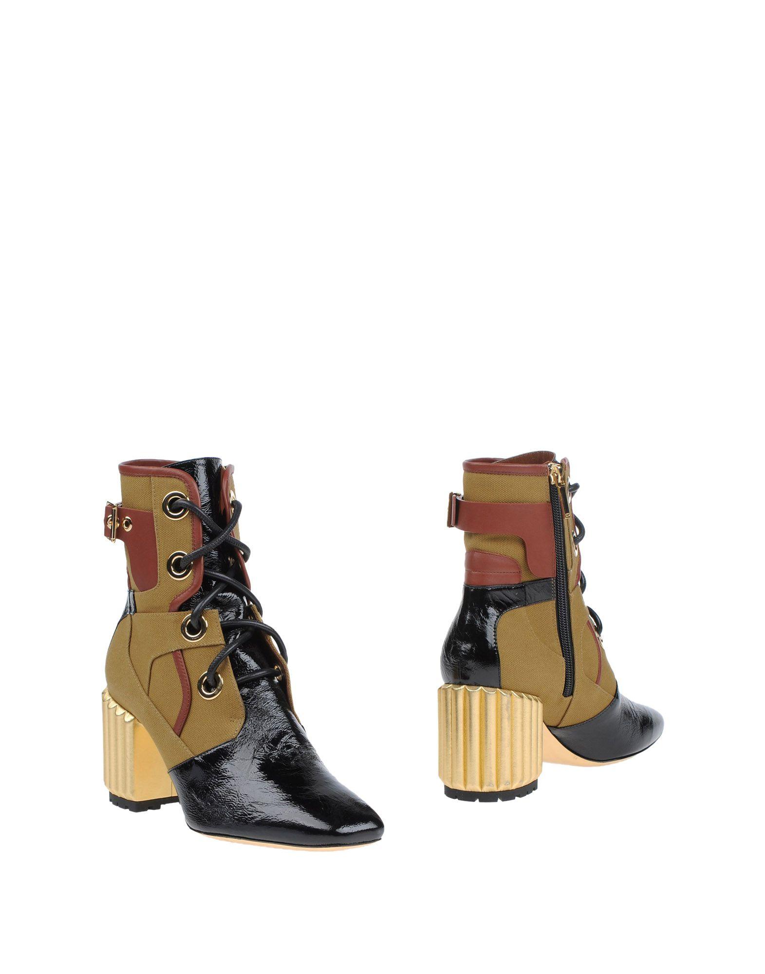 Scarpe economiche e resistenti Stivaletti Dior Donna - 11329522GO