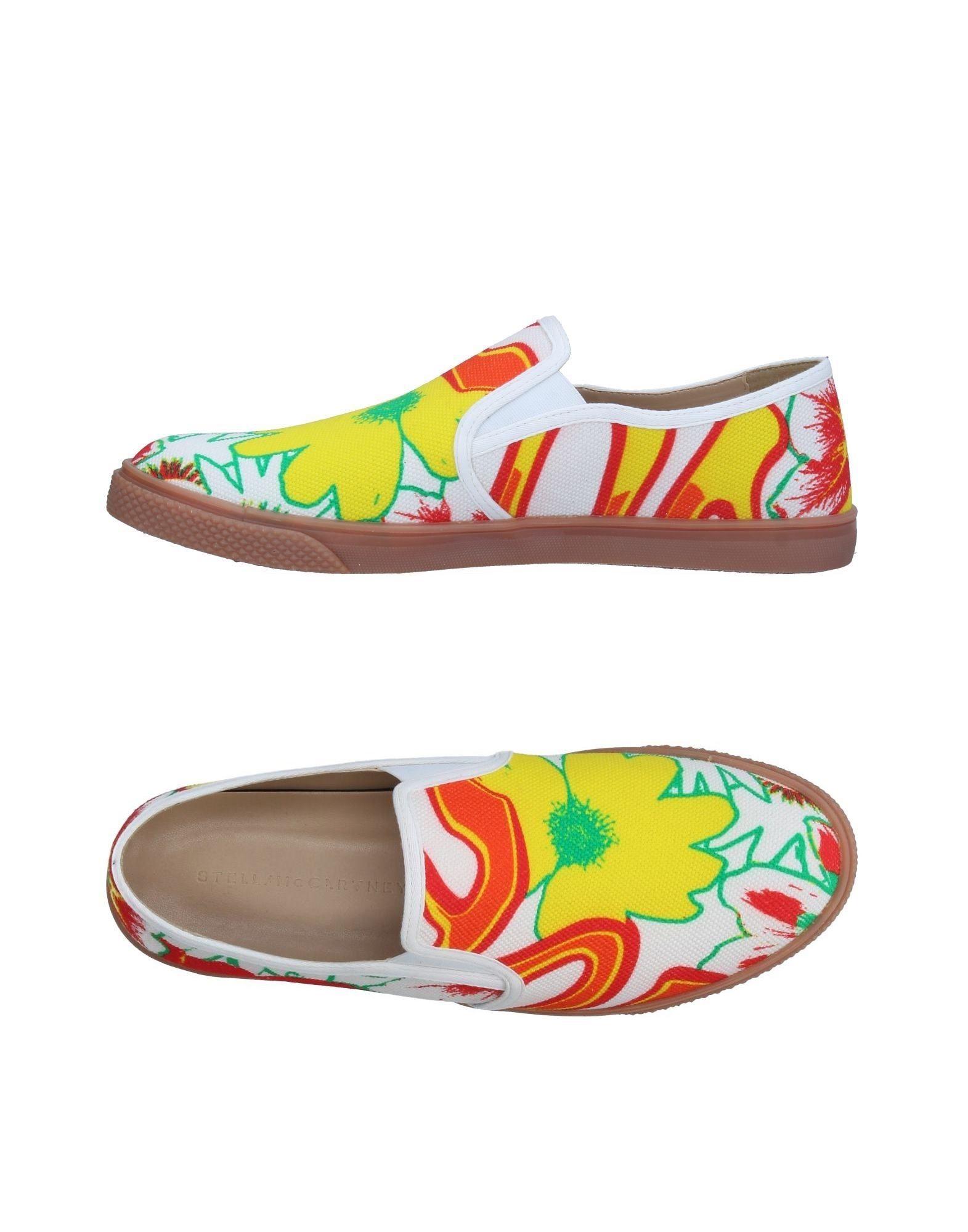 Rabatt echte Schuhe Stella Mccartney Sneakers Herren  11329533QV