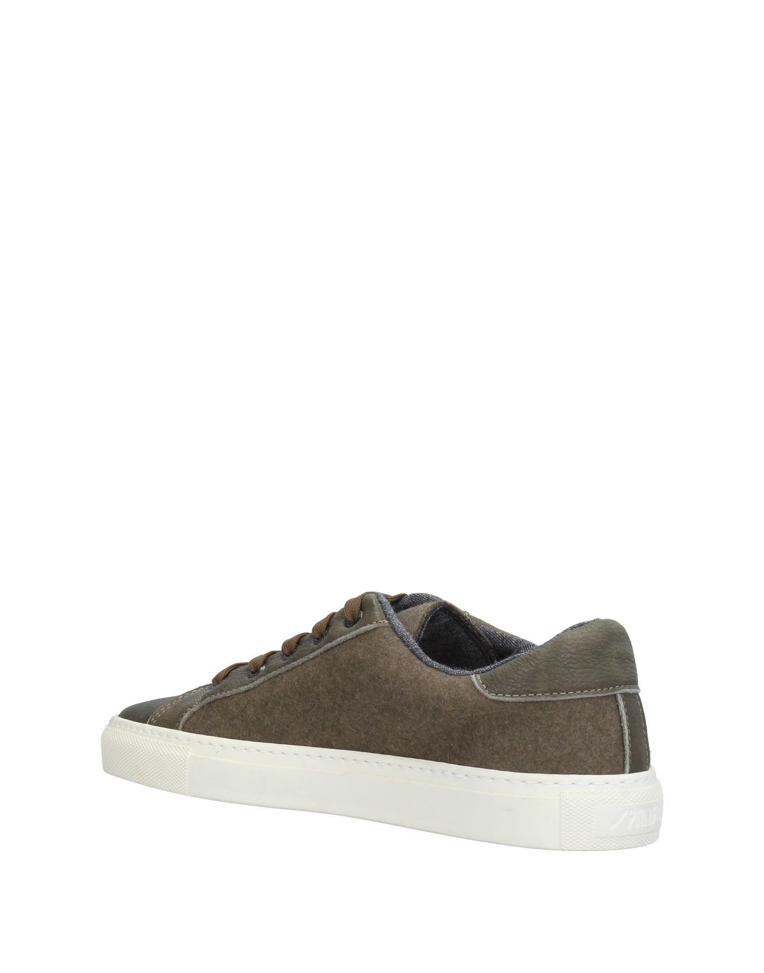 Rabatt echte Schuhe Springa Sneakers Herren  11329550HR