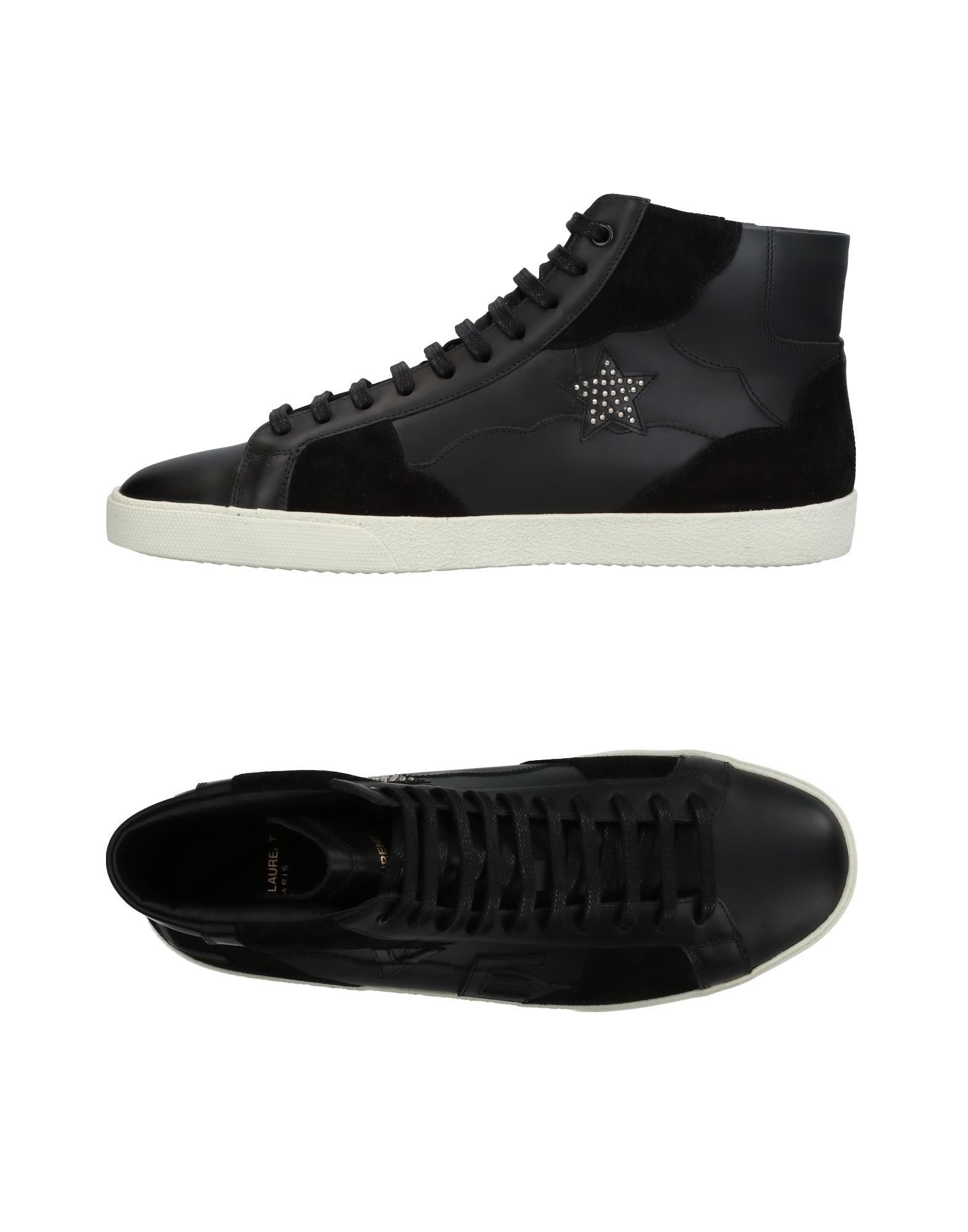 Sneakers Saint Laurent Uomo - 11329565VT