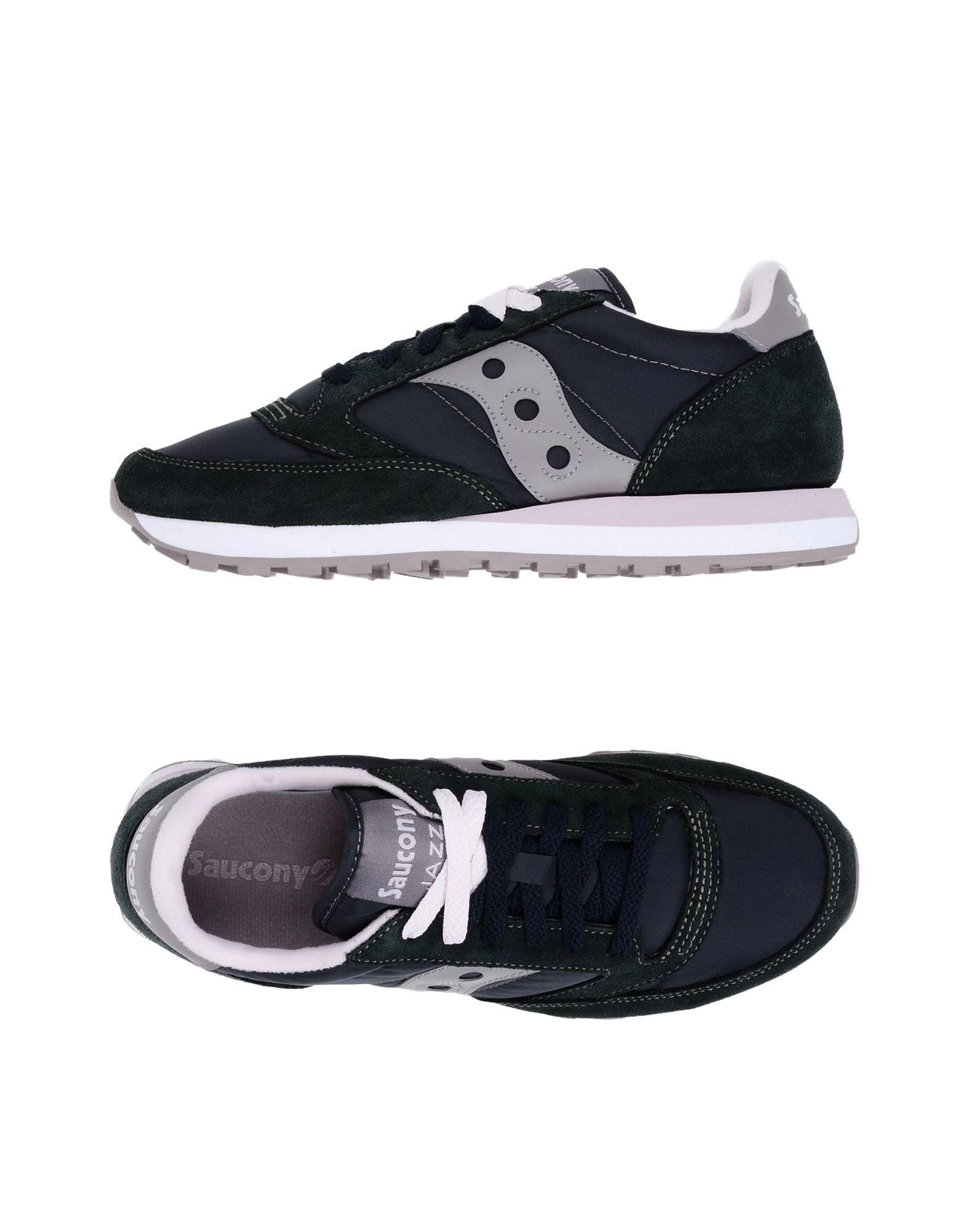 Gut um billige Schuhe zu tragenSaucony Jazz O W  11329580LH