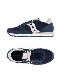 Online Saucony Shop da Uomo uomo corsa YOOX Scarpe Sneakers at RwxqH70Pw1