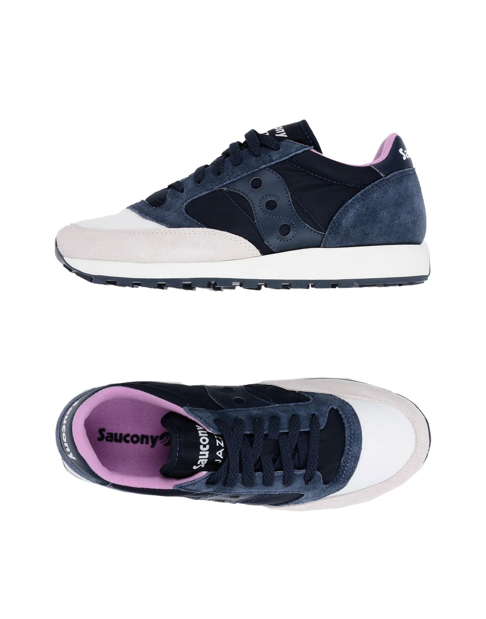 Sneakers Saucony Jazz O W - Donna - Acquista online su